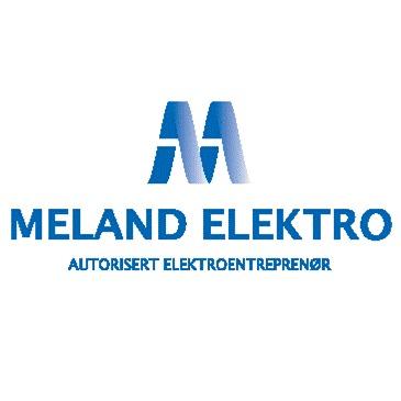 Meland Elektro A/S logo