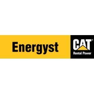 Energyst Rental Solutions AB NUF logo