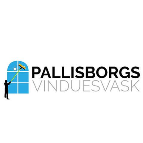 Pallisborgs Vinduesvask logo