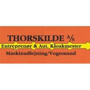 Thorskilde A/S logo