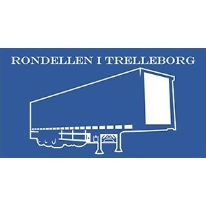 Rondellen i Trelleborg AB logo