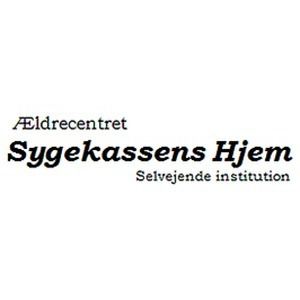 Sygekassens Hjem logo
