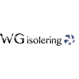 WG Isolering AB logo
