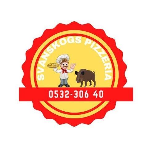 Svanskogs Pizzeria logo