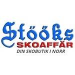 Stööks Skoaffär logo
