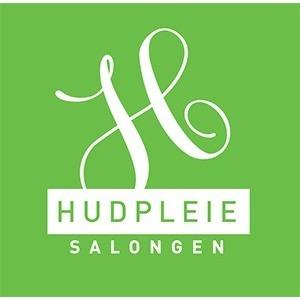 Hudpleiesalongen logo