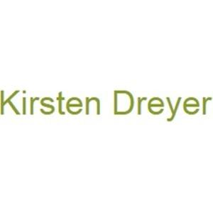 Kirsten Dreyer logo