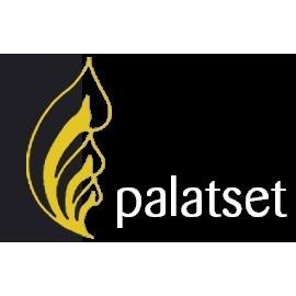 Palatset Linköping logo