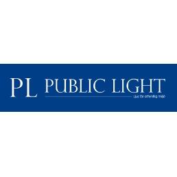 Public Light i Habo AB logo