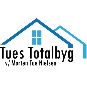 Tues Totalbyg ApS logo