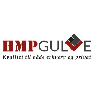 HMP Gulve logo