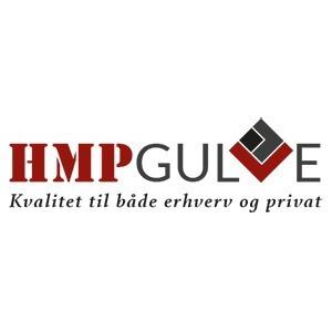 HMP Gulve v/ Henrik M Persson logo