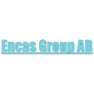 Encas Group logo