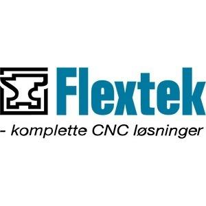 Flextek a/s logo