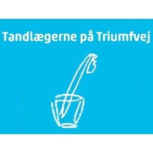 Tandlægerne Tine Mora-Jensen og Cecilia Florvall logo