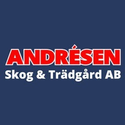 Andrésen Skog & Trädgård logo