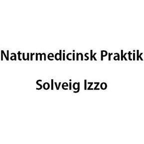 Izzo Solveig, Naturmedicinsk Praktik logo