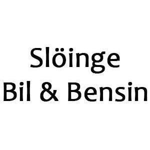 Slöinge Bil & Bensin AB logo