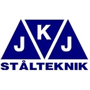 J.K.J Stålteknik ApS logo