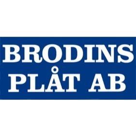 Brodins Plåtslageri AB logo