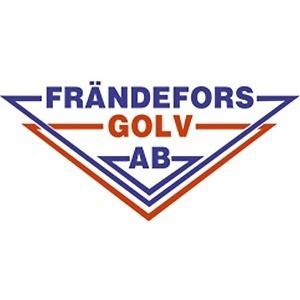 Frändefors Golv AB logo