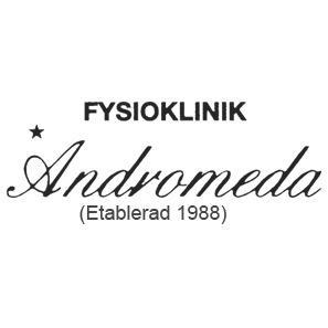 Andromeda Fysioklinik logo