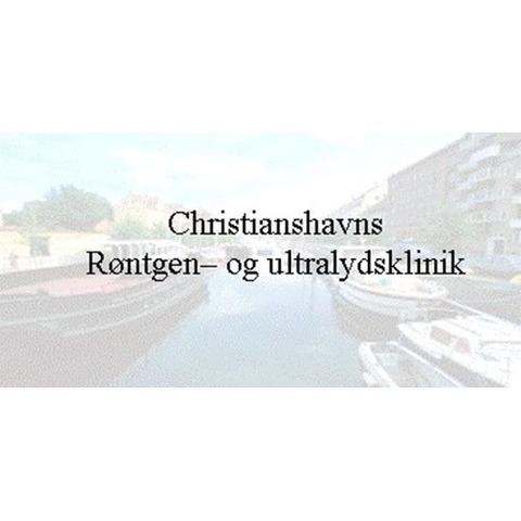Røntgen-Ultralydsklinikken Christianshavn logo