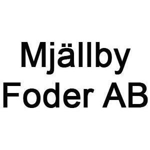Mjällby Foder AB logo