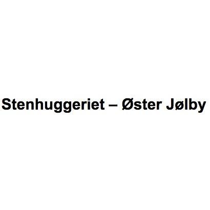 Stenhuggeriet Øster Jølby logo