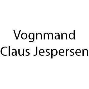 Vognmand Claus Jespersen logo