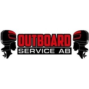 Outboard Service I Stockholm AB logo