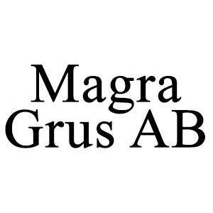 Magra Grus AB logo