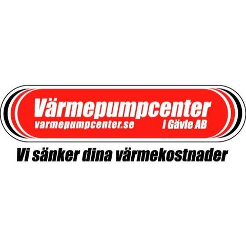 Värmepumpcenter i Gävle AB logo
