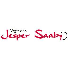Vognmand Jesper Saaby logo