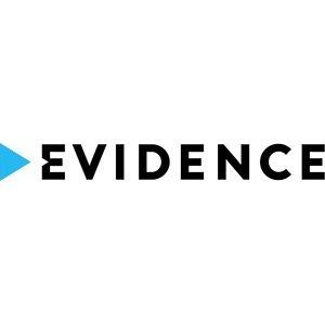 Evidence Strategy, AB logo
