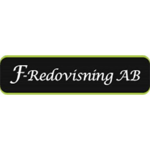 F-Redovisning AB logo
