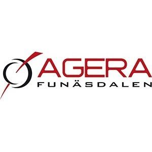 Agera Funäsdalen AB logo