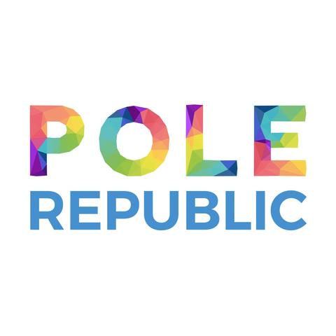 Pole Republic - Pole Fitness Studio logo