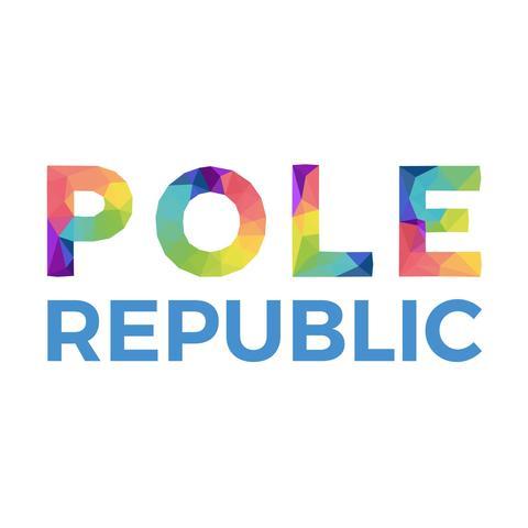 Pole Republic - Pole Fitness Studio logo