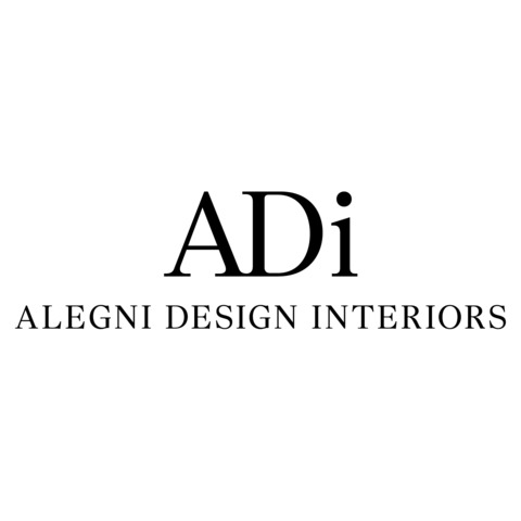 Alegni Interiors logo