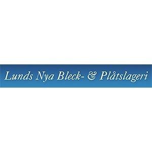 Lunds Nya Bleck- & Plåtslageri, AB logo