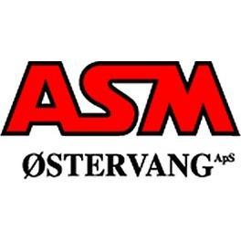 ASM Østervang ApS logo