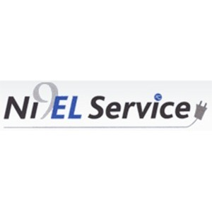 Ni El Service logo
