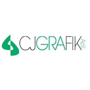 CJ Grafik ApS logo