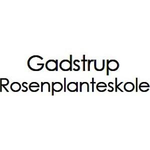 Gadstrup Rosenplanteskole logo