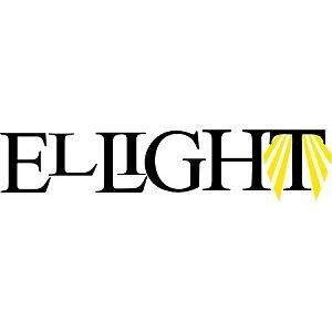 El-Light Helge Andersson AB logo