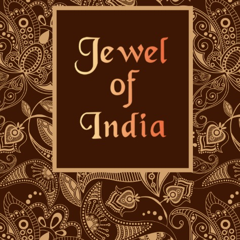 Jewel of India Restaurant logo