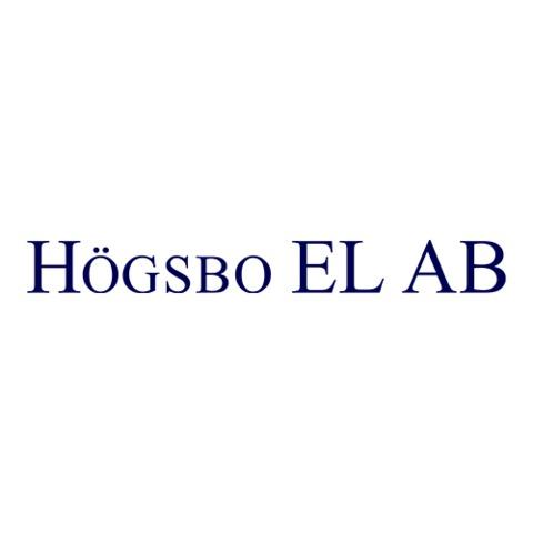 Högsbo El AB logo