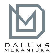 Dalums Mekaniska AB logo