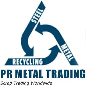 PR Metal Trading logo